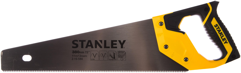 Ножовка по дереву Stanley Jet cut fine 2-15-594 ножовка по дереву stanley jet cut fine 2 15 595