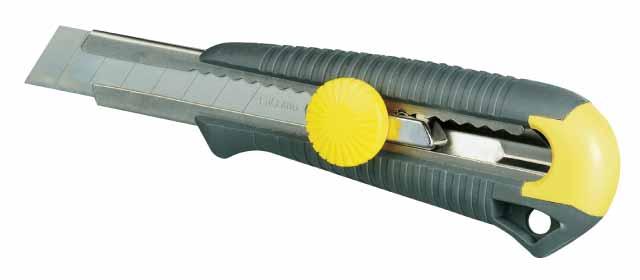 Stanley - Нож строительный Stanley Dynagrip 0-10-418