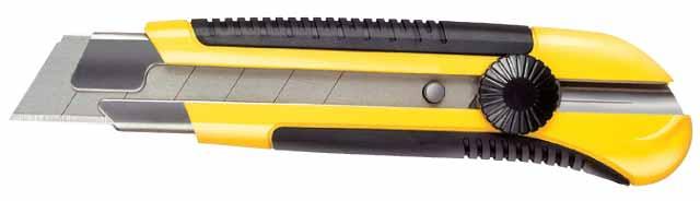 Нож строительный Stanley Dynagrip 0-10-425 молоток stanley dynagrip 315 г