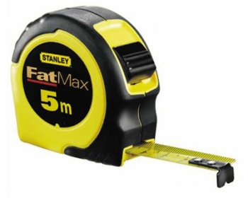 Рулетка Stanley Fatmax 2-33-684 stanley fatmax 2 17 199