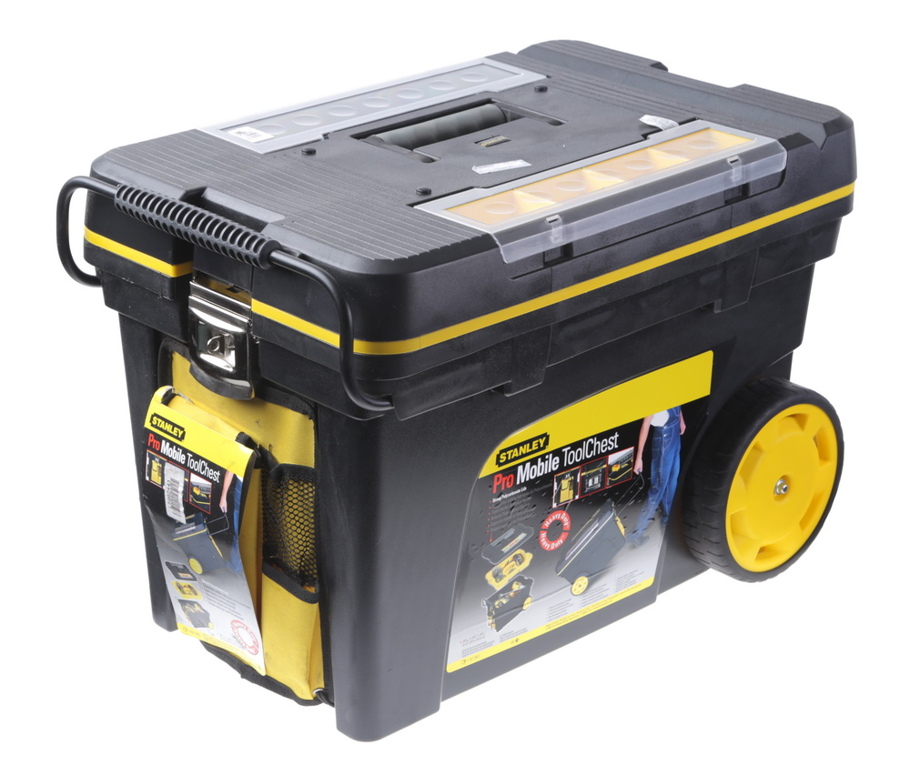 Ящик для инструментов Stanley Pro mobile tool chest 1-92-083