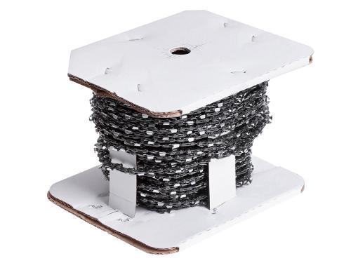 Бухта пильной цепи HAMMER 3/8''LP-1.1мм (400-011)