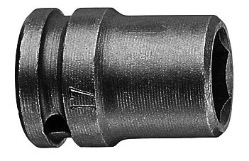 цена на Торцевая головка Bosch размер 17мм, h 40мм, s 1/2'' (1.608.552.019)