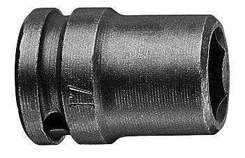 Торцевая головка Bosch 19 мм, 1/2'', 1 шт. (1.608.552.021)