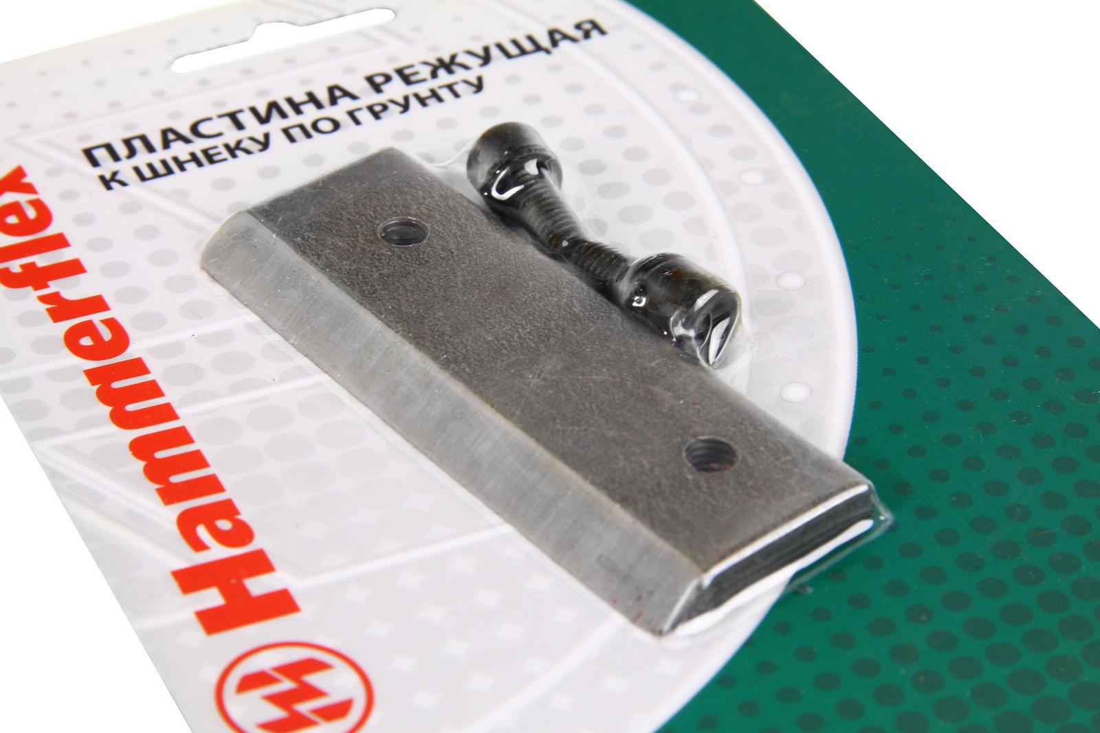 Пластина Hammer 210-017