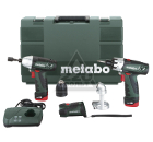 Набор METABO Power Combo (685018000)