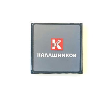 Эмблема, логотип КАЛАШНИКОВ 00-00000581