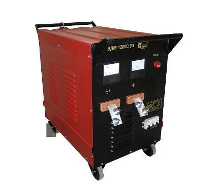 Сварочный выпрямитель Кавик СВ000003255 ВДМ-1200С
