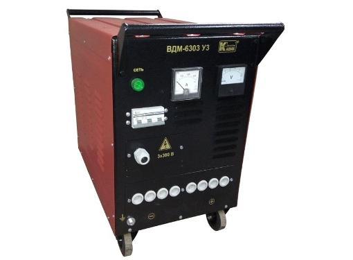 Сварочный выпрямитель Кавик СВ000015150 ВДМ-6303