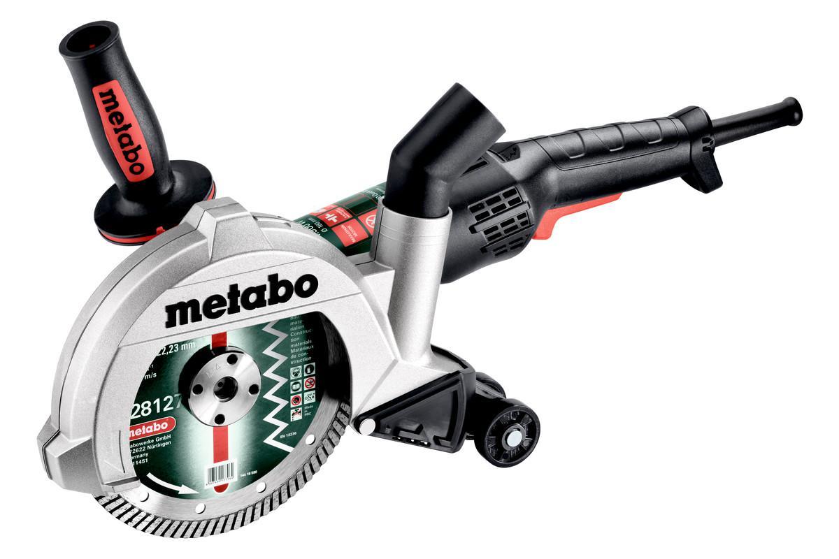 Машина отрезная Metabo Tepb19-180rtced (600433500)