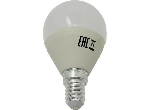 Лампа светодиодная СТАРТ LEDSphere E14 7W 4000К Dim Rheostat