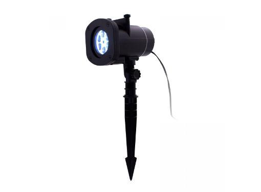 Светильник-проектор СТАРТ 4LED