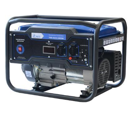 Бензиновый генератор ТСС SGG 2800N