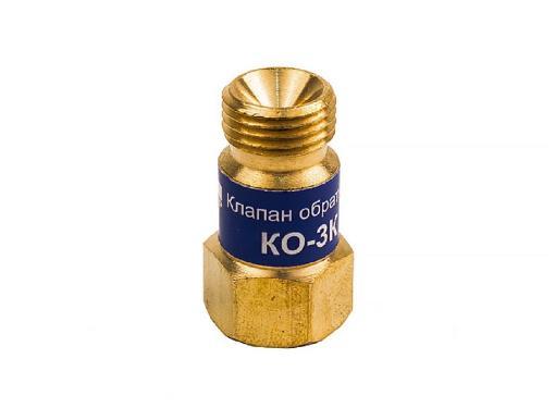 Обратный клапан КЕДР КО-3К 8007050