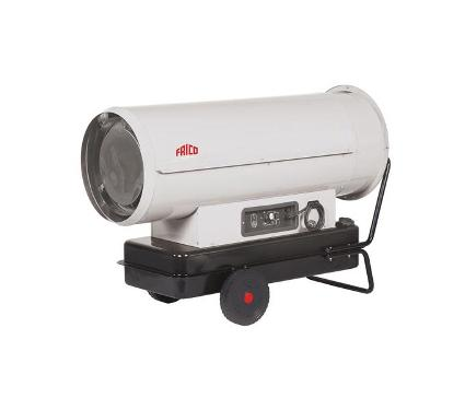 Жидкотопливный нагреватель воздуха FRICO HDD20