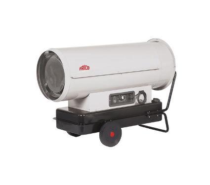 Жидкотопливный нагреватель воздуха FRICO HDD36
