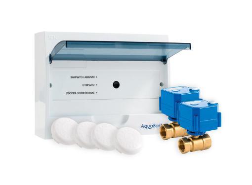 Система контроля протечки воды AQUABAST стандарт 1