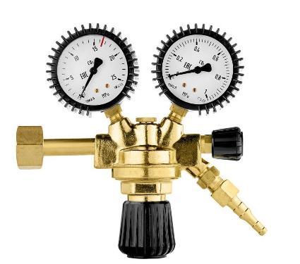 Регулятор расхода газа ПТК У30/АР40-КР-И