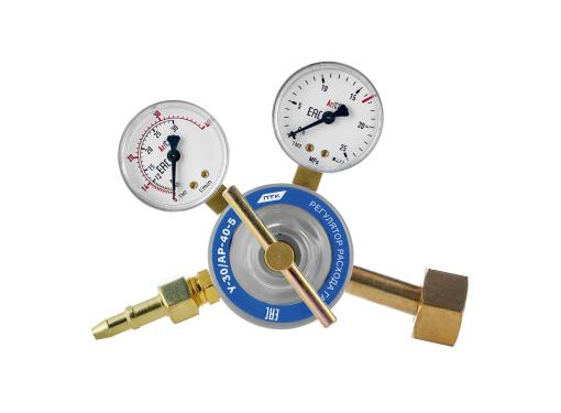 Регулятор расхода газа ПТК У-30/АР-40-5