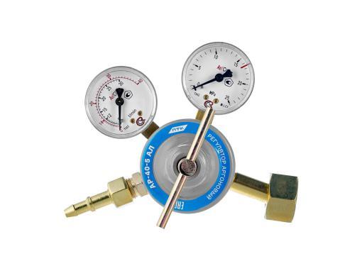 Регулятор расхода газа ПТК АР-40-5 АЛ