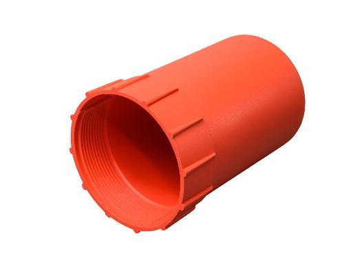 Колпак для баллона ПТК 001.060.150 красный