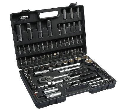 Набор инструментов KROFT 305014-1