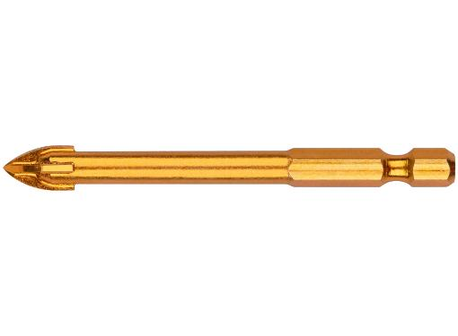 Сверло FIT (35477) Ф8х76 мм