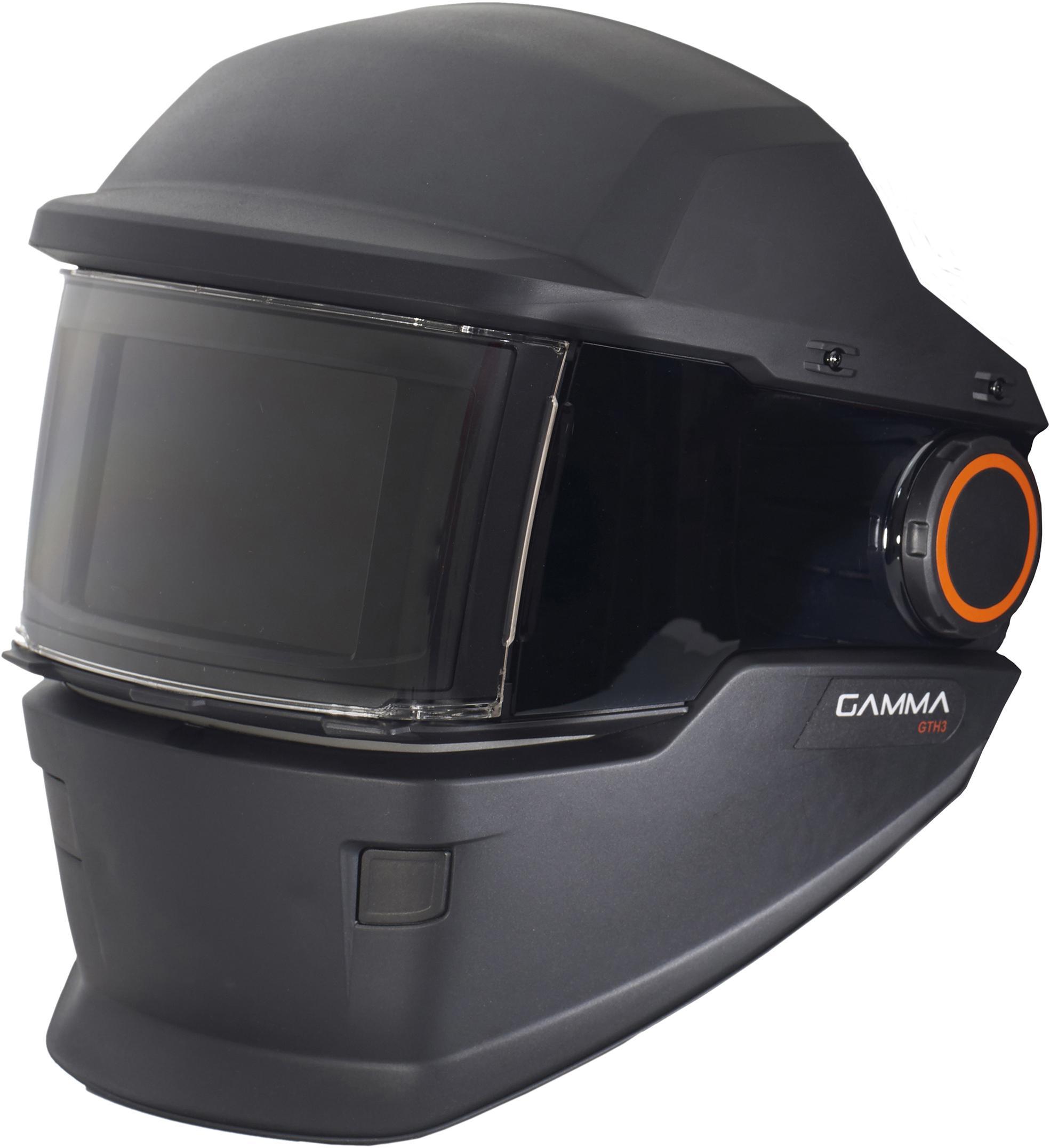 Сварочная маска Kemppi Gamma 100p