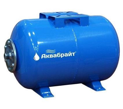 Гидроаккумулятор АКВАБРАЙТ ГМ-50 Г