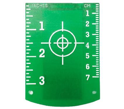 Мишень RGK TP-6 зелёная