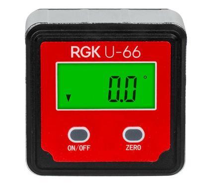 Угломер RGK U-66