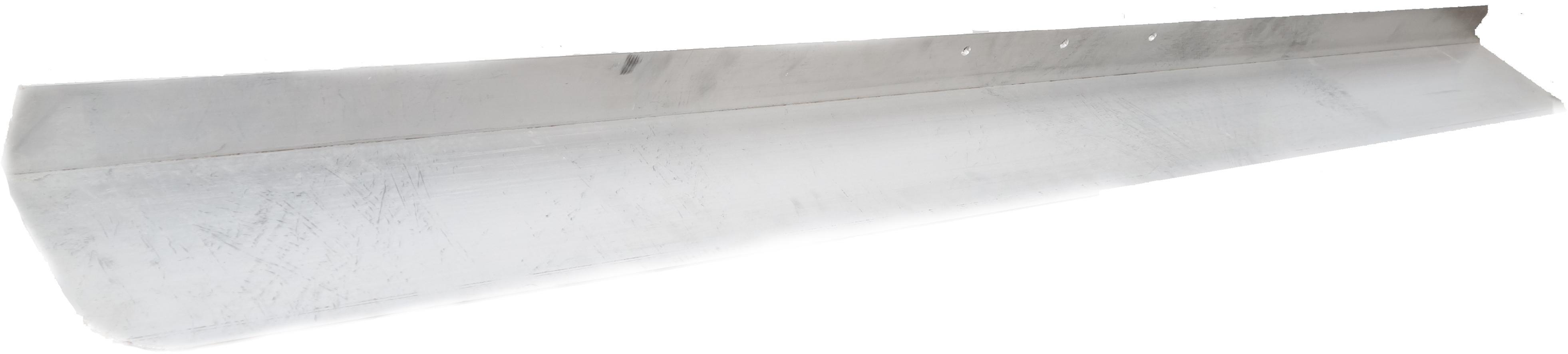 Фото - Профиль для виброрейки ВИБРОМАШ ВПТ1804015 привод бензиновый caiman csvh e для виброрейки поставляется без рейки арт csvh e