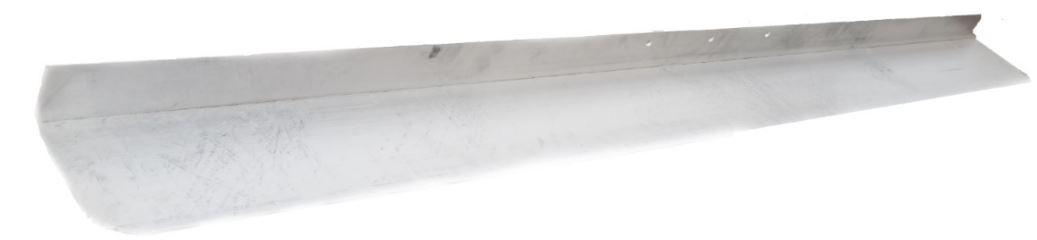 Фото - Профиль для виброрейки ВИБРОМАШ ВПТ1804025 привод бензиновый caiman csvh e для виброрейки поставляется без рейки арт csvh e