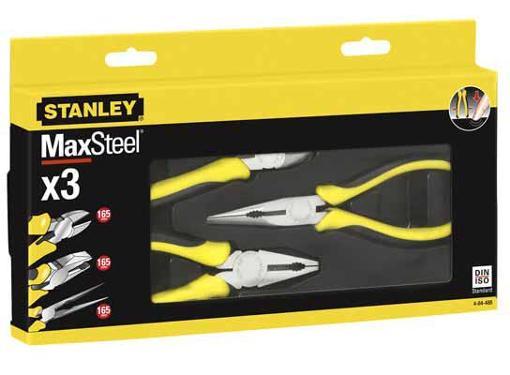 Набор STANLEY MAXSTEEL 4-84-488