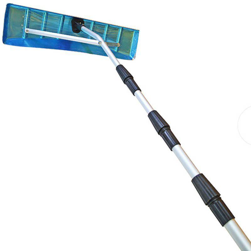 Скребок для чистки снега с крыши Skrab 28095