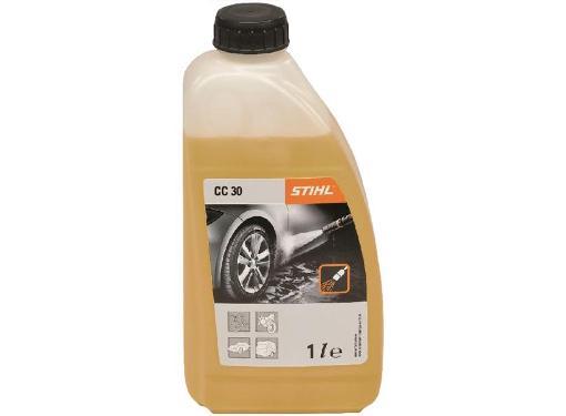 Очиститель STIHL CC 30 (07970102047)