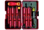 Набор инструментов KLAUKE KL301IS