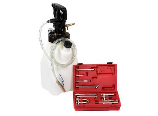 Набор AIST 67-2235 для замены масла в АКПП