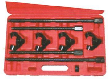 Съемник для пружин Master 67212900-М