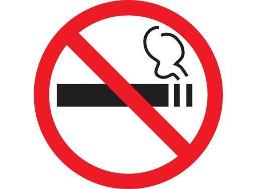 Знак REXANT 56-0035 Курить запрещено