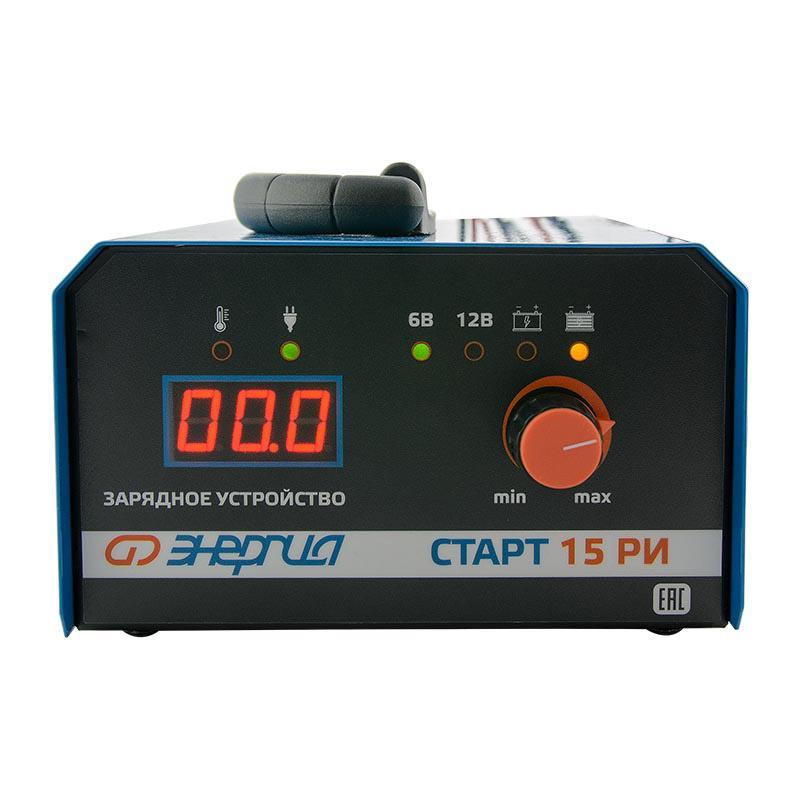 Зарядное устройство ЭНЕРГИЯ СТАРТ 15 РИ зарядные устройства для электронных книг