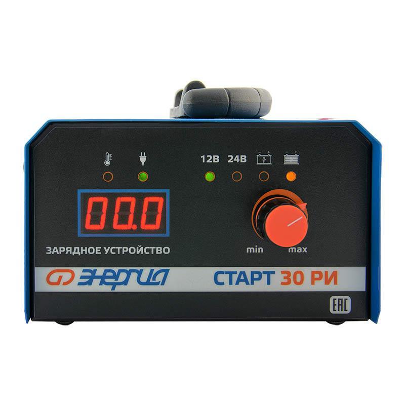 Зарядное устройство ЭНЕРГИЯ СТАРТ 30 РИ зарядные устройства для электронных книг