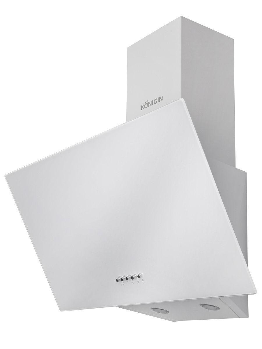 Кухонная вытяжка Konigin Colibri white 50 (103003)