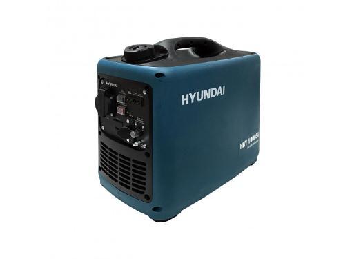 Бензиновый инверторный генератор HYUNDAI HHY 1000Si