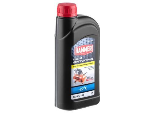 Масло компрессорное HAMMER 502-005