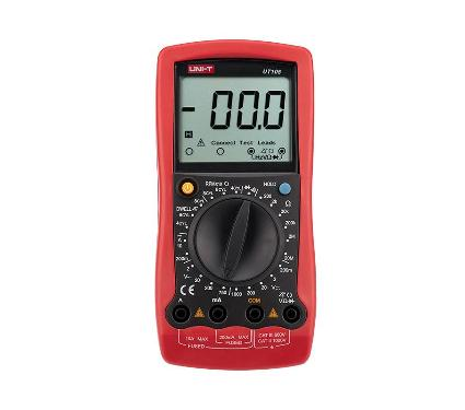 Мультиметр UNI-T UT105 (13-0028)