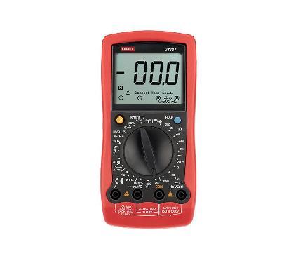 Мультиметр UNI-T UT107 (13-0027)