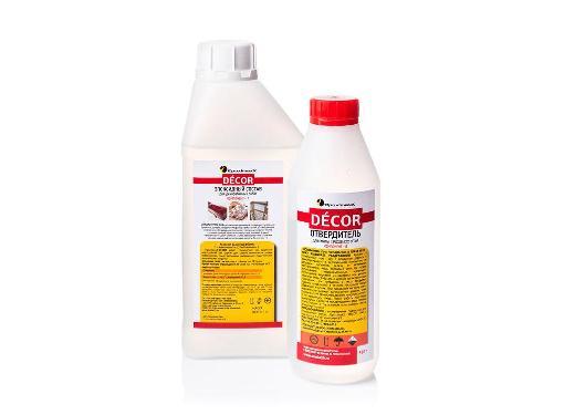 Эпоксидная смола EPOXIMAXX EMDEC2700G DECOR