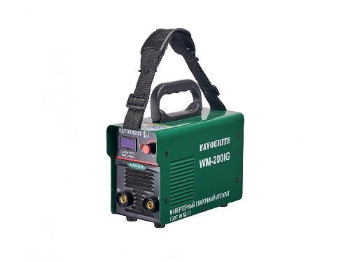 Сварочный аппарат FAVOURITE WM-200IG