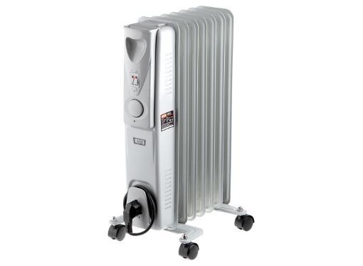 Масляный электрический радиатор WESTER MR1600/7
